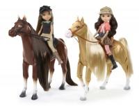 Moxie Girlz Horse Riding Club