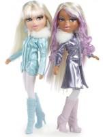 Bratz Platinum Shimmerz dolls