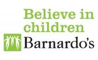 Toy Fair Trolley dash for Barnado's