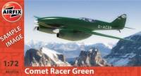 Airfix Comet Racer Green