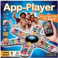 Cheatwell Games App-Player