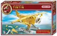 Meccano Tintin Seaplane
