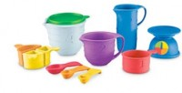 Primary Science Mix and Measure Kit
