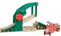 Thomas and Friends Search & Rescue Sling Bridge