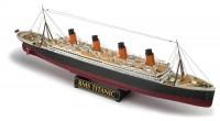 Revell Titanic 1:570 scale