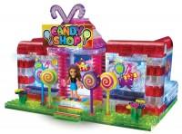 Lite Up Candy Shop