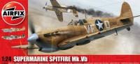 Airfix Supermarine Spitfire