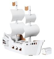 Calafant Pirate Ship