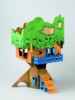 Calafant Treehouse