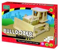 Build and Drive Bulldozer