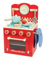 Le Toy Van Red Oven