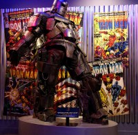 Disney Iron Man