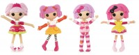 Mini Lalaloopsy Silly Singers